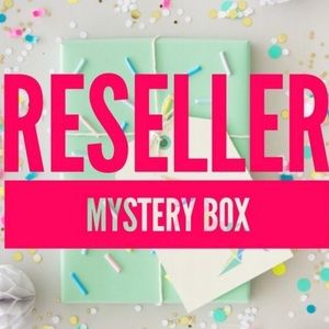 5LB Reseller Mystery Box, MOVING SALE